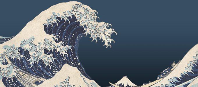 Hokusai - Luoghi e volti del Giappone che ha conquistato l'Occidente