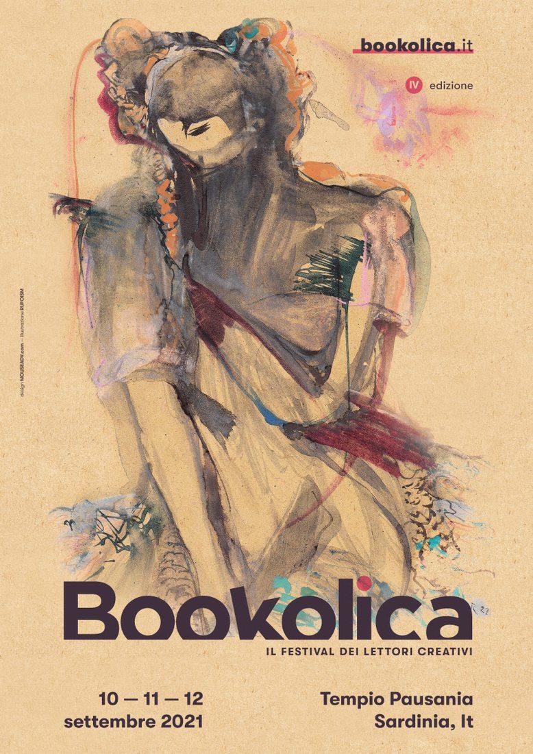 Pre-festival Bookolica 2021 – IV edizione