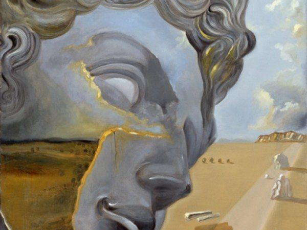 Dalí. Il sogno del classico