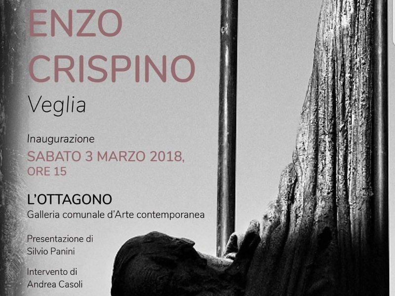 Enzo Crispino. Veglia
