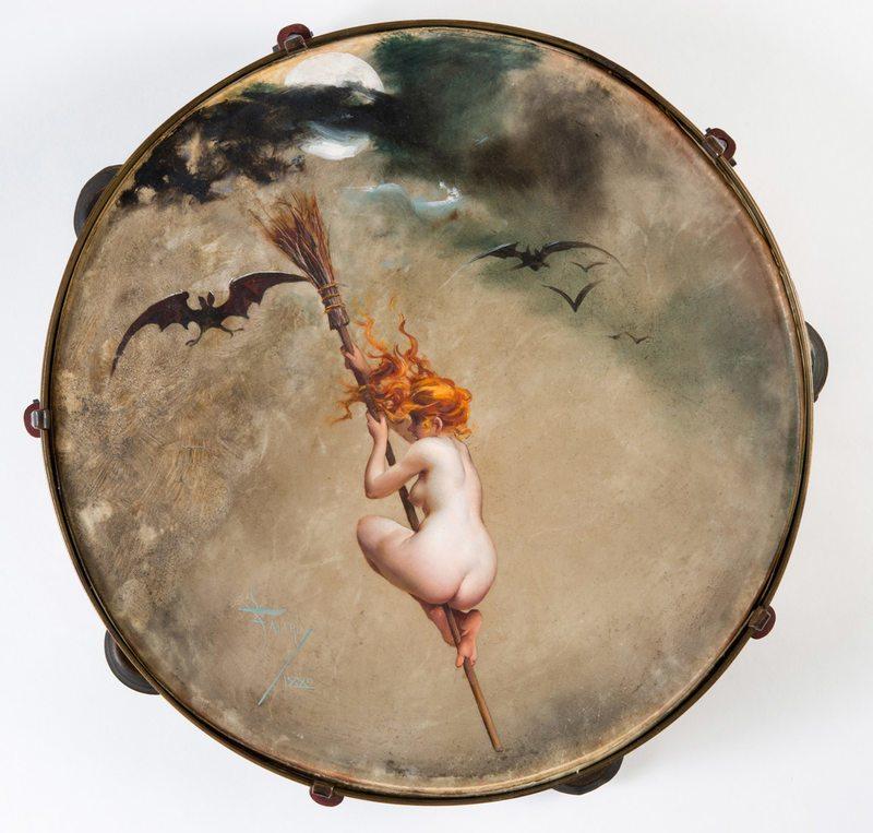ARTE E MAGIA. Esoterismi nella pittura europea dal simbolismo alle avanguardie storiche