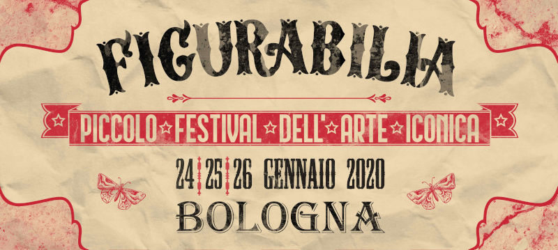 Figurabilia, festival dell'arte iconica