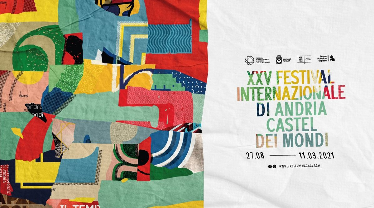 Festival internazionale di Andria Castel dei Mondi