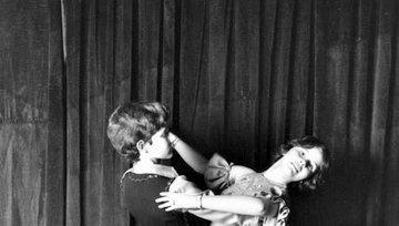 Gabriele Basilico – Dancing in Emilia