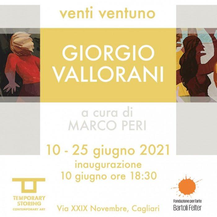 Giorgio Vallorani
