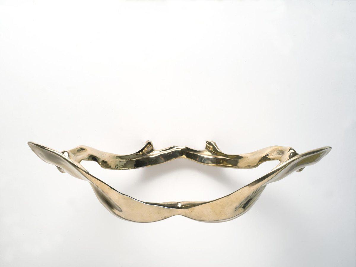 Giuseppe Gallo. Femmina Atroce - La forma dell'oro