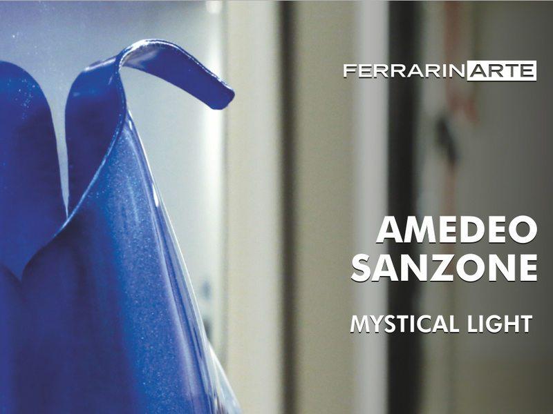 AMAEDEO SANZONE - Mystical light