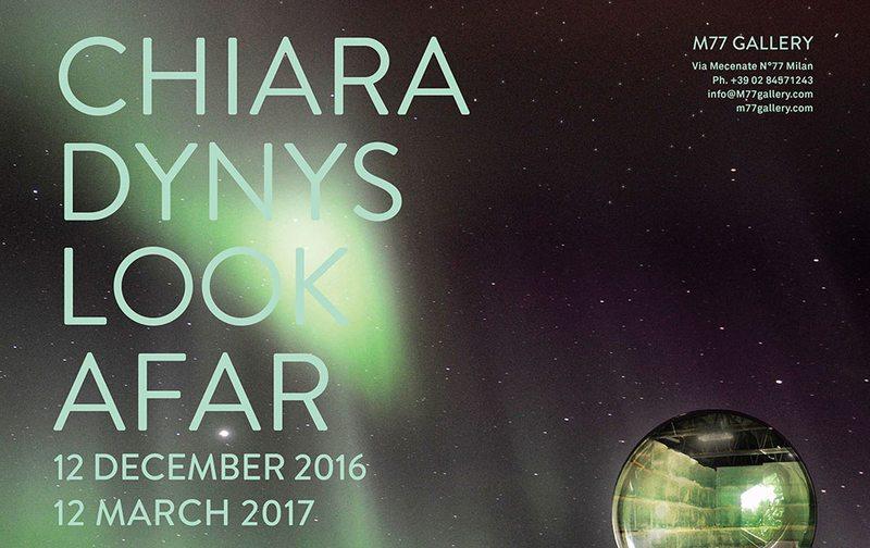Chiara Dynys - Look Afar