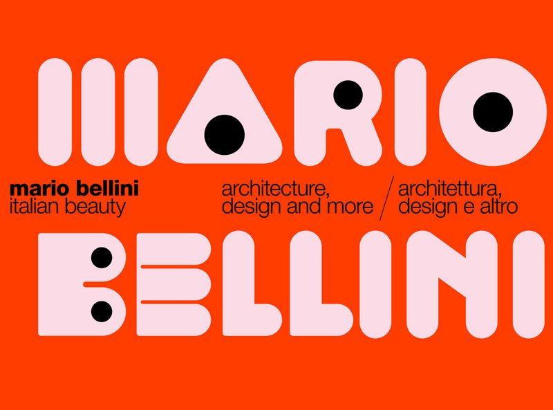 Mario Bellini - Italian Beauty