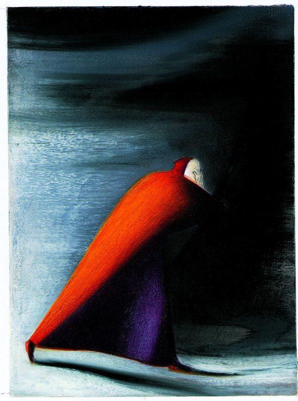 Lorenzo Mattotti. Immagini tra arte, letteratura e musica