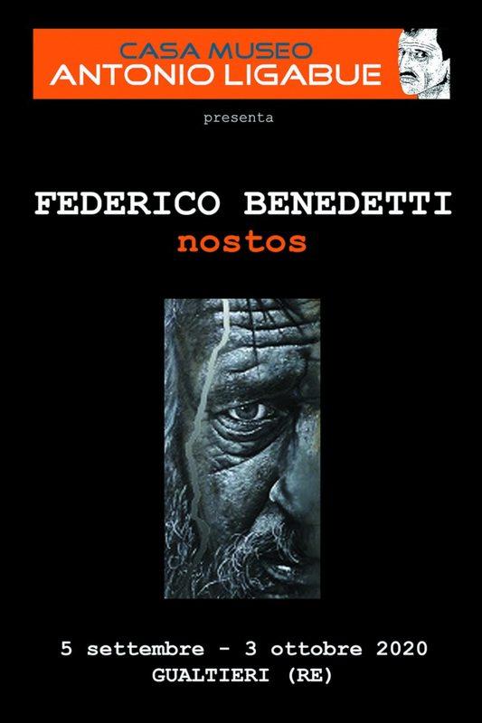 Federico Benedetti - Nostos