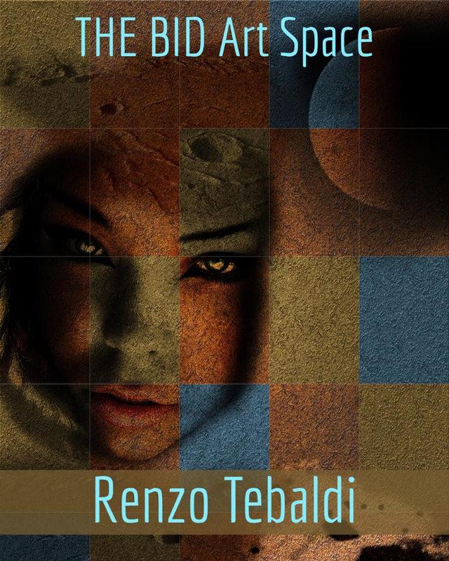 Mostra Personale di Renzo Tebaldi