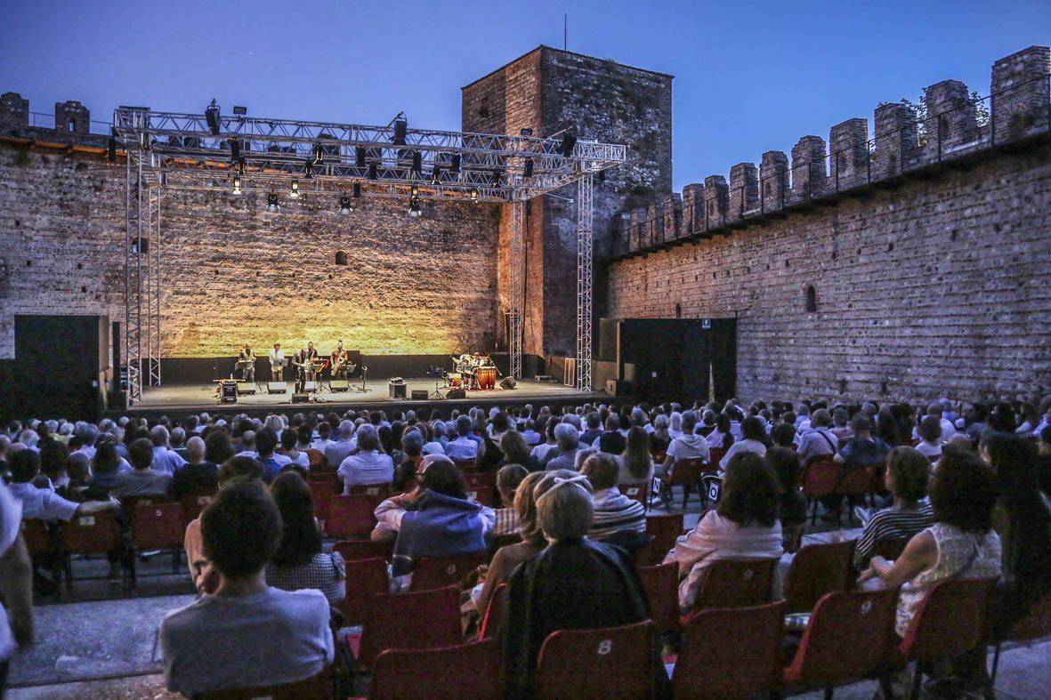 Operaestate Festival Veneto 2021