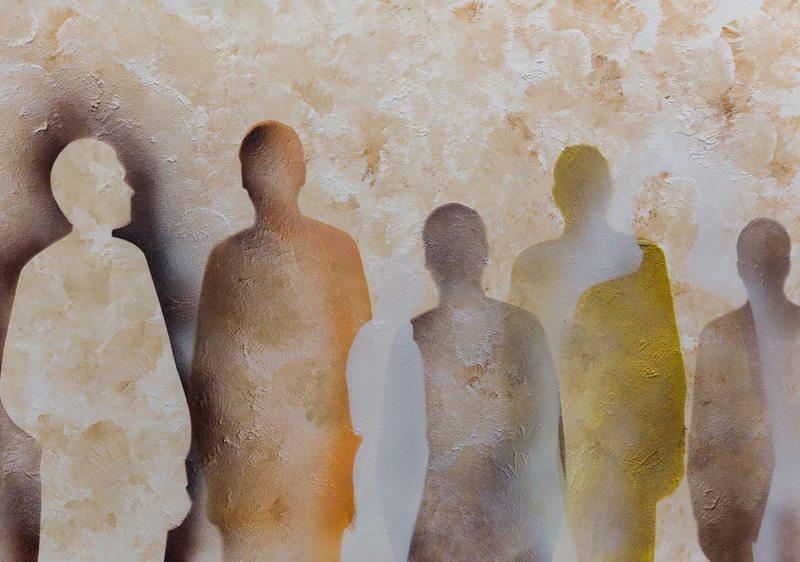 Renato Mambor - Connessioni invisibili