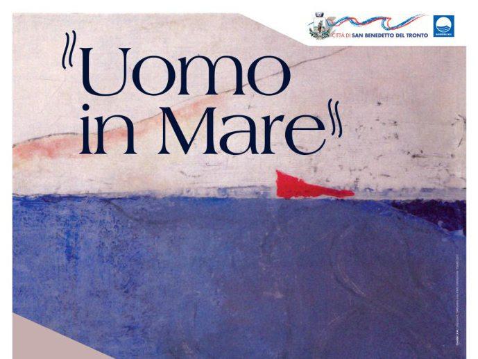 Uomo in Mare -  De Chirico, Licini, De Pisis, Warhol e i Grandi Maestri dell'Arte