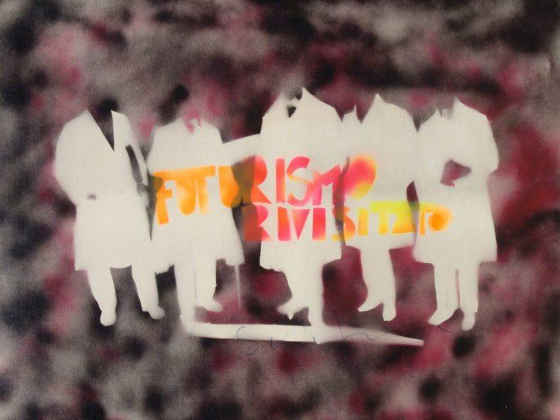 MARIO SCHIFANO E LA POP ART IN ITALIA