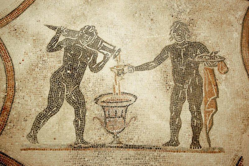 Inaugura la Villa dei Mosaici di Spello: Un eccezionale tesoro archeologico nel cuore dell'Umbria