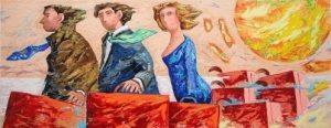 Giampaolo Talani -Un grande viaggio-