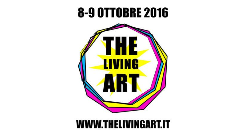 The Living Art 2016