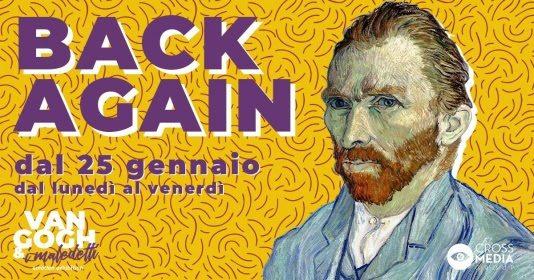 Van Gogh e i maledetti