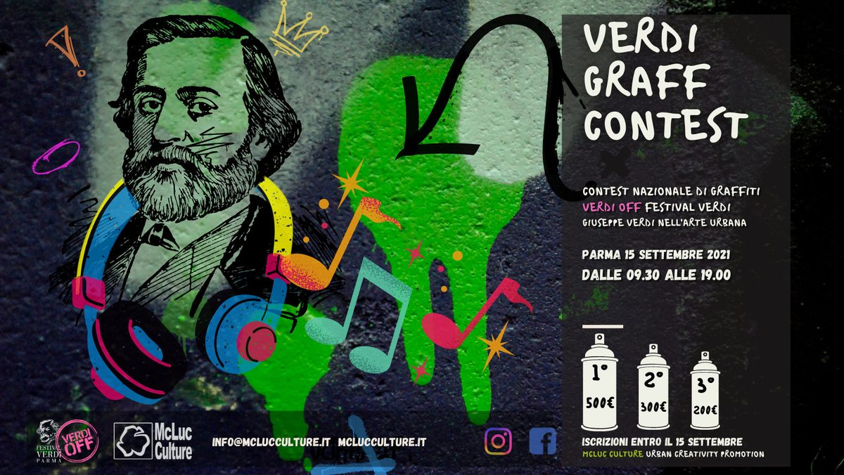 Verdi Graff Contest