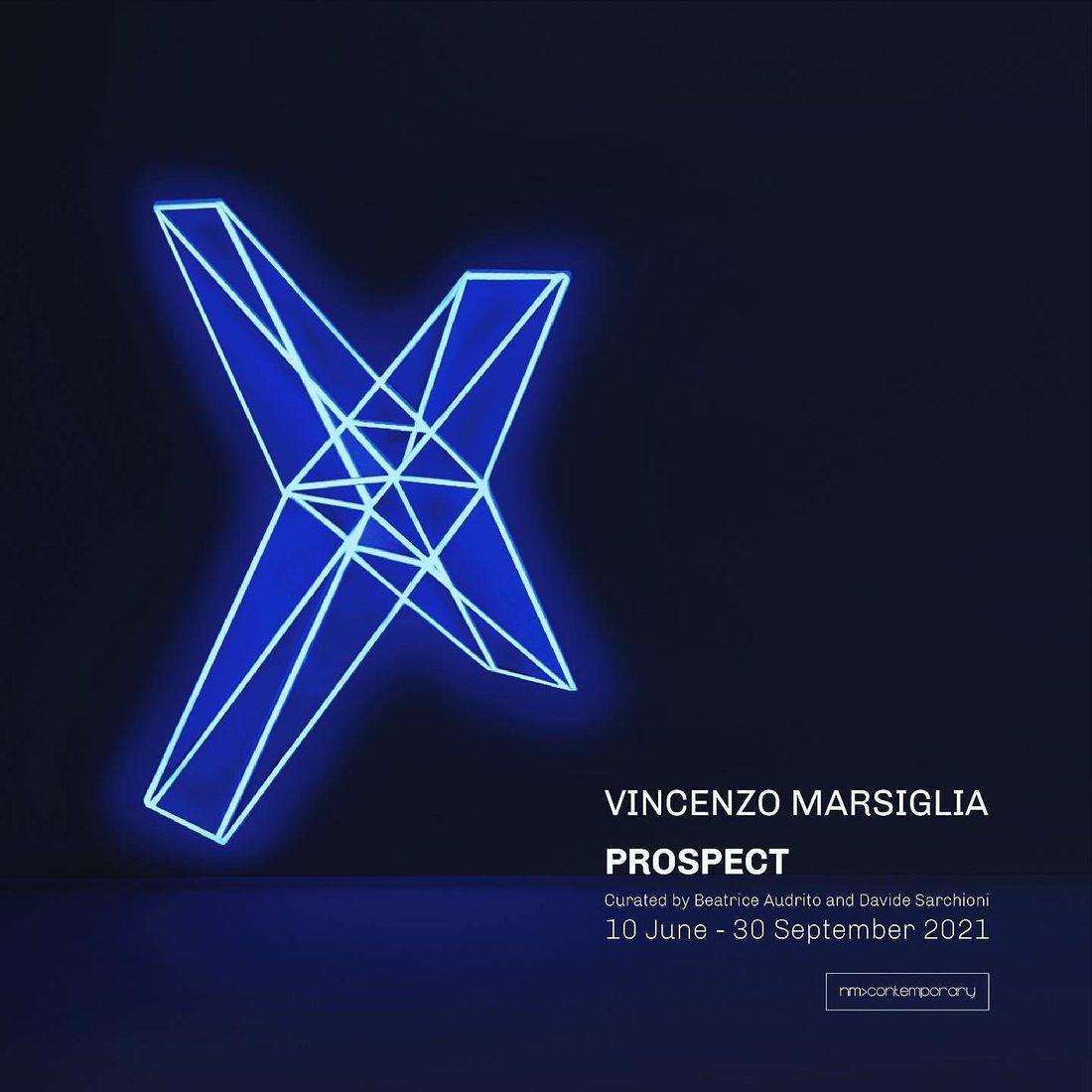 Vincenzo Marsiglia. Prospect