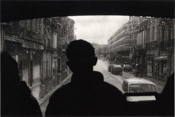© Bernard Plossu, Bordeaux, 1994, Courtesy Collezione Fotografia Europea, Reggio Emilia