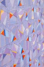 Franco Bruzzone - Senza titolo - Olio e matita su tela - cm 120x80 -1988 - dettaglio