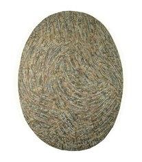 Ak2deru - monosema - ovale - cenere argilla terra
