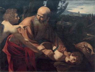 Dentro Caravaggio a Milano