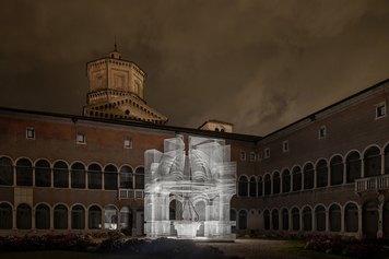 Edoardo Tresoldi,Sacral, _Mar_Ravenna © Roberto Conte