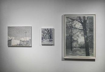 Federico Pietrella - Dall'8 Marzo al 2 Aprile 2021, 2021 Collezione privata – Courtesy Galleria Ex Elettrofonica, Roma