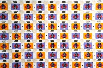 2021, Continenti alla Deriva, cm 120x80, tecnica mista su tela