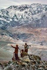 Steve McCurry - Logar Province, Afghanistan, 1984 ©Steve McCurry
