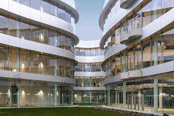 Milano, Nuovo Campus Bocconi © Università Bocconi