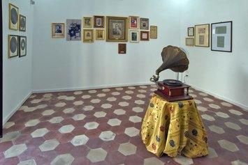 Casa Museo Enrico Caruso