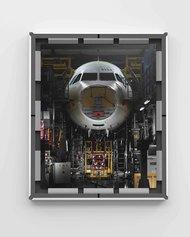 Maxime Guyon_Catena di montaggio Airbus