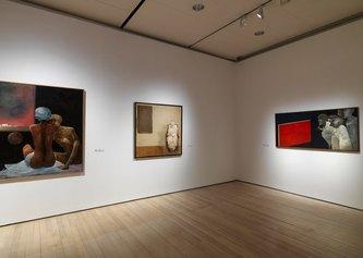 Veduta della mostra. Ph Mart, Emanuele Tonoli