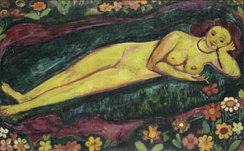 Il paradiso di Cuno Amiet, da Gauguin a Hodler, da Kirchner a Matisse