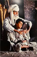 Afghanistan, 1980 ©Steve McCurry