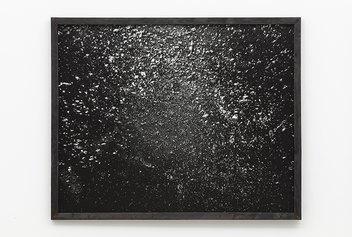 Jacopo Benassi, Untitled, 2021, fine art print, artist frame, 106×131 cm, edition 1/3, Courtesy the artist and Francesca Minini, Ph. Andrea Rossetti