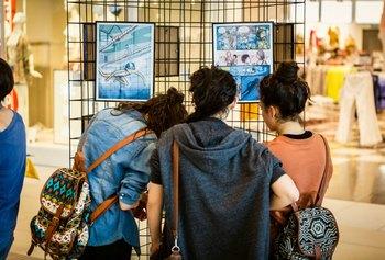 BOOM! - Sound and Visual Art Festival - BOOM Sound Visual Art Festival