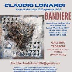Bandiere di Claudio Lonardi
