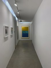 Galleria Poggiali. Platea dell'umanità - Bradley
