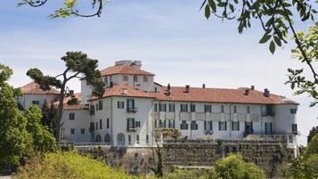 Castello e Parco di Masino, Caravino (TO), Foto Dario Fusaro, 2008 (C) FAI