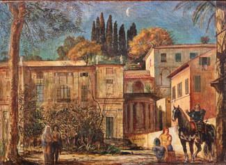 '900 Italiano. Un secolo d'arte