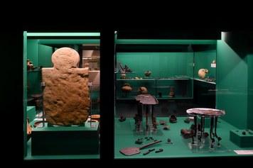 Etruschi. Viaggio nelle terre dei Rasna - (C) Electa / Roberto Serra