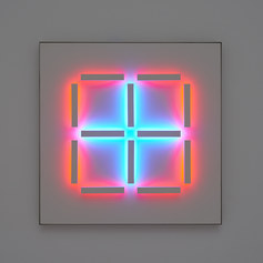 Erwin Redl - Jonathan Ferrara Gallery, Art Stays Festival, Al-Tiba 9