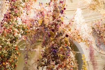 Florilegium - Rebecca Louise Law, Florilegium. Credits OTTN Projects