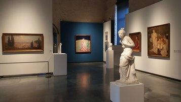 GAM - Galleria d'Arte Moderna Achille Forti
